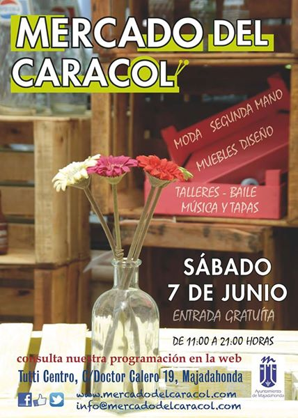 cartel mercado caracol junio